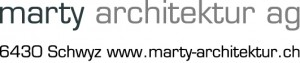 marty architektur ag