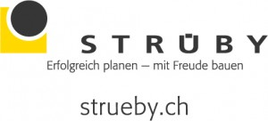 Strüby Logo