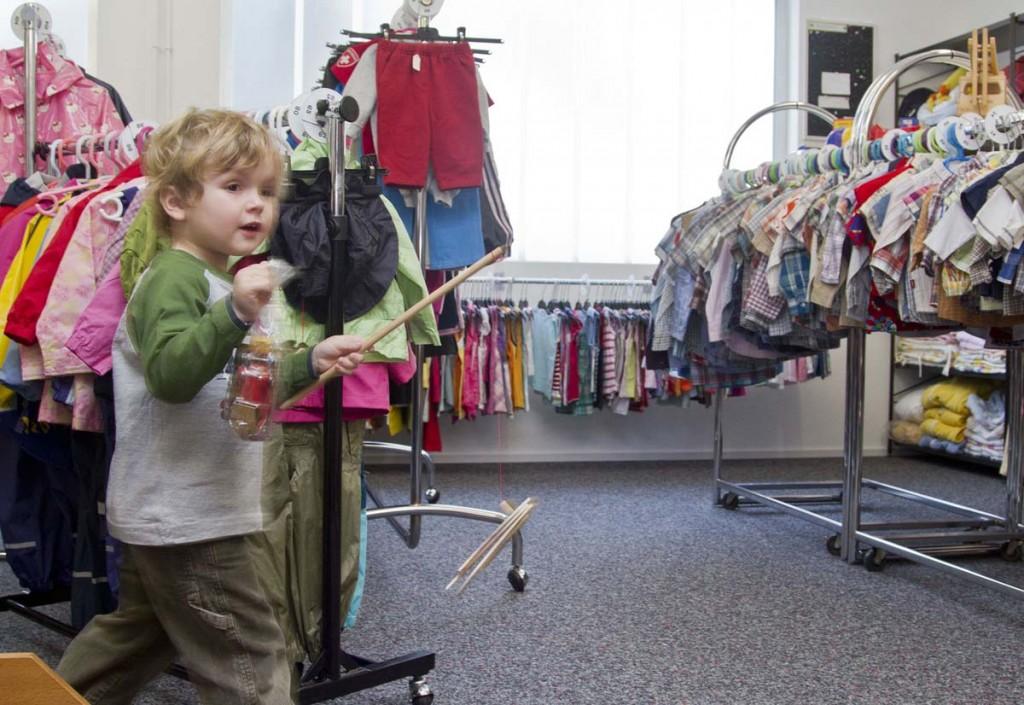 FFS Kinderkleiderbörse Schwyz