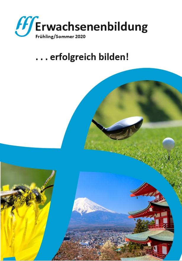 Kursprogramm Erwachsenenbildung Schwyz 2020