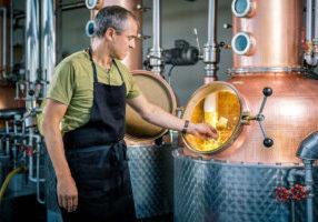 Distillerie Zgraggen