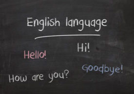 Englishkurs