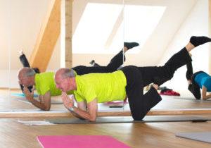 Yoga Edy
